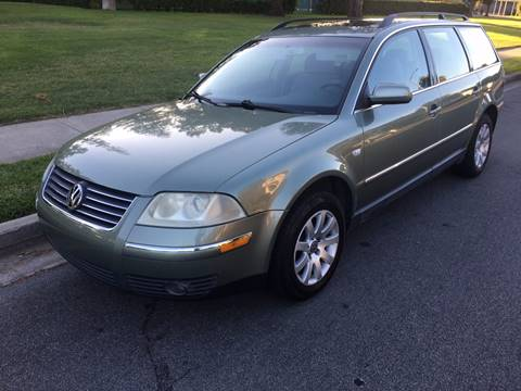 2003 Volkswagen Passat for sale in Fremont, CA