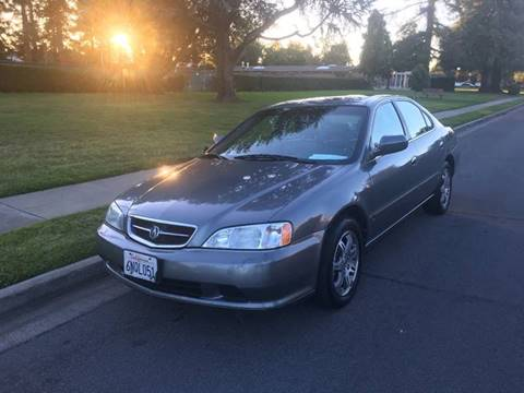 1999 Acura TL for sale in Fremont, CA