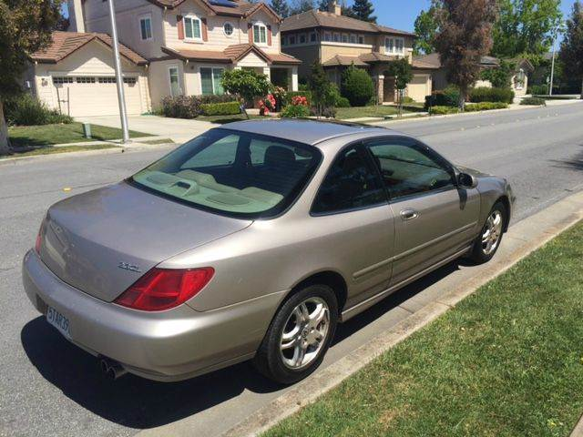 1999 acura cl 2 3 2dr coupe in fremont ca fremont auto sales