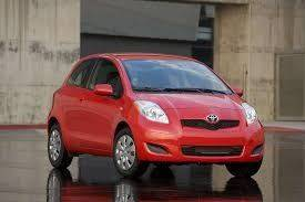 2010 Toyota Yaris for sale in Fremont, CA