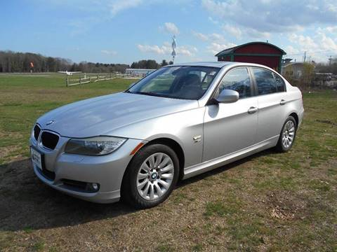 2009 BMW 3 Series for sale in North Hampton, NH