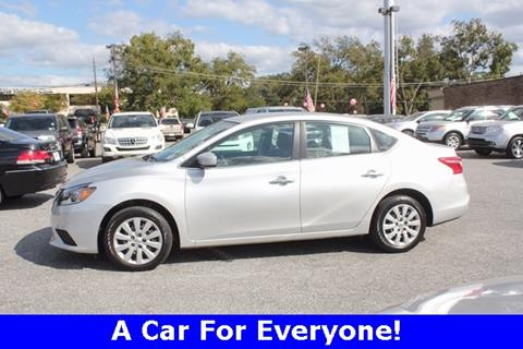 2017 Nissan Sentra for sale in Columbus, GA
