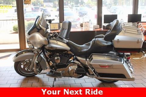 2003 Harley-Davidson ELECTRA GLIDE CLASSIC for sale in Columbus, GA