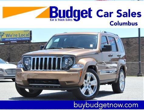 2012 Jeep Liberty for sale in Columbus, GA