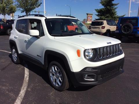 Jeep Renegade For Sale in Waconia, MN - Carsforsale.com