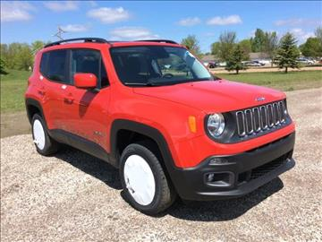 2016 Jeep Renegade for sale in Waconia, MN