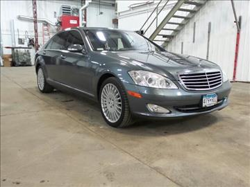 2007 Mercedes-Benz S-Class for sale in Waconia, MN