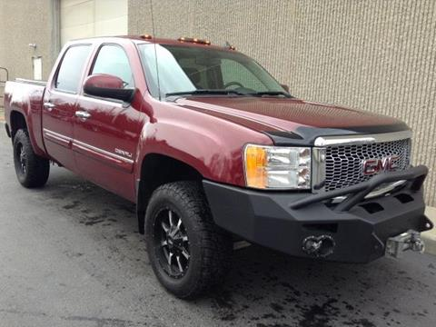 2013 GMC Sierra 1500 for sale in Waconia, MN