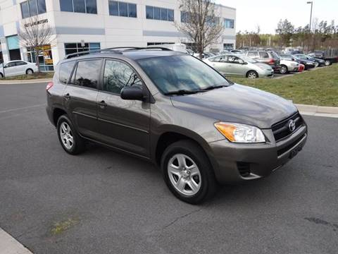 2011 Toyota RAV4 for sale in Chantilly, VA