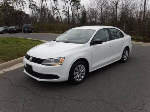 2014 Volkswagen Jetta for sale in Chantilly, VA