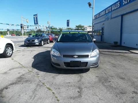 2006 Chevrolet Impala for sale at Highway 100 & Loomis Road Sales in Franklin WI