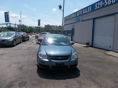 2005 Chevrolet Cobalt for sale at Highway 100 & Loomis Road Sales in Franklin WI