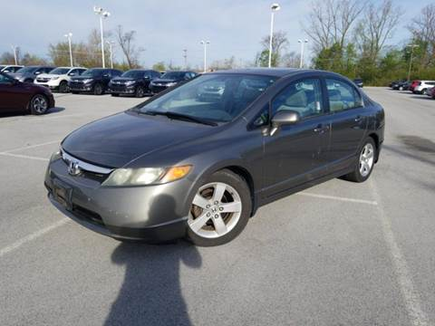 2006 Honda Civic for sale in Lima, OH