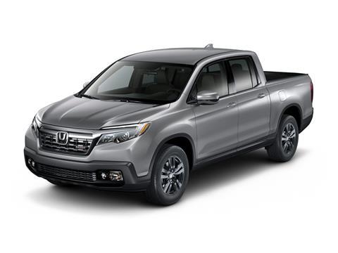 2019 Honda Ridgeline for sale in Lima, OH