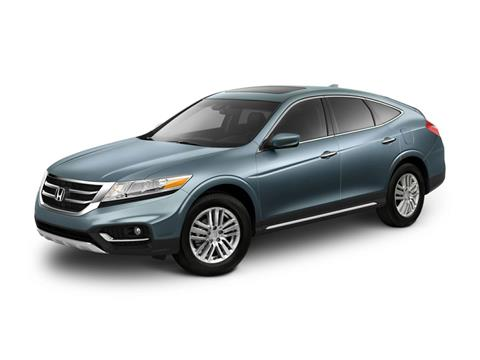 2015 Honda Crosstour for sale in Lima, OH