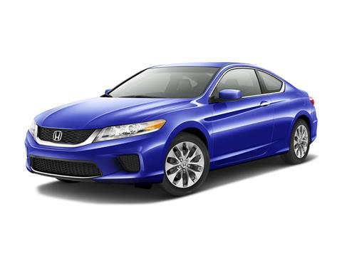 2014 Honda Accord for sale in Lima, OH