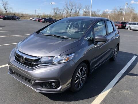 2020 Honda Fit for sale at White's Honda Toyota of Lima in Lima OH