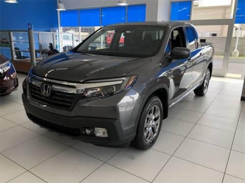 2020 Honda Ridgeline for sale at White's Honda Toyota of Lima in Lima OH