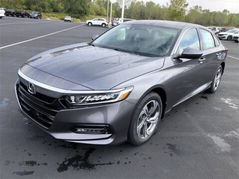 2020 Honda Accord for sale at White's Honda Toyota of Lima in Lima OH