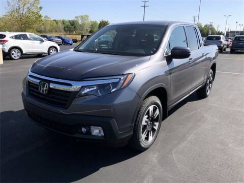 2020 Honda Ridgeline for sale at White's Honda Toyota of Lima in Lima OH