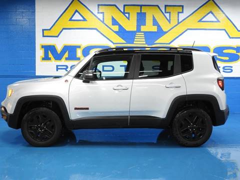 2018 Jeep Renegade for sale in Detroit, MI