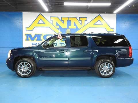 2007 GMC Yukon XL for sale in Detroit, MI