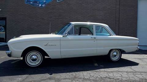 1961 Ford Falcon for sale in Old Bethpage, NY