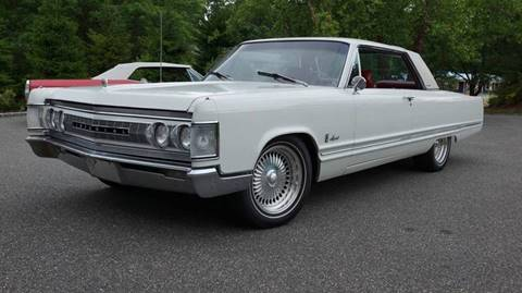1967 Chrysler Imperial for sale in Old Bethpage, NY
