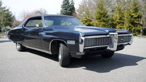 1968 Pontiac Grand Prix for sale in Old Bethpage, NY