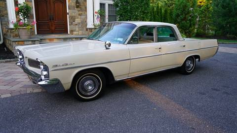 1963 Pontiac Star Chief for sale in Old Bethpage, NY
