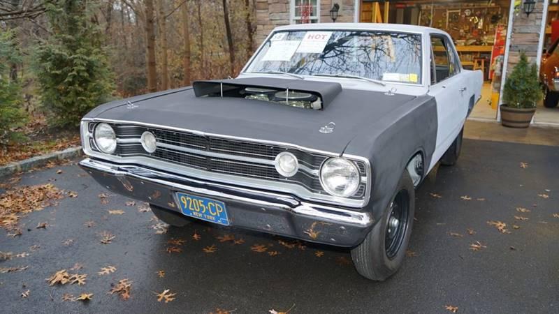1968 Dodge Dart Super Stock 426 Hemi Super Stock 426 HEMI In