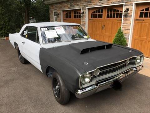 1968 Dodge Dart Super Stock 426 Hemi for sale in Old Bethpage, NY