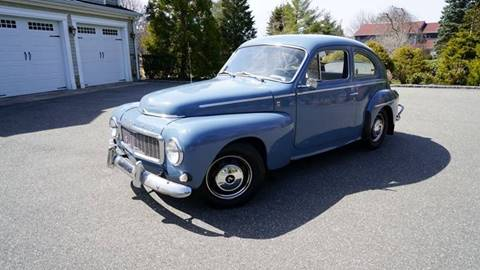 1965 Volvo Coupe for sale in Old Bethpage, NY