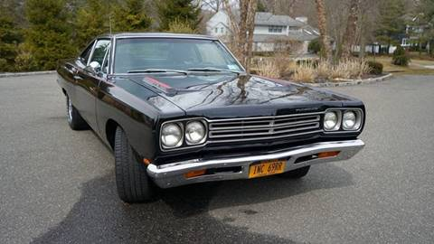 1969 Plymouth Roadrunner for sale in Old Bethpage, NY