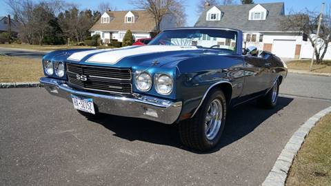 1970 Chevrolet Chevelle for sale in Old Bethpage, NY