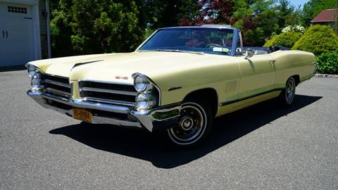 1965 Pontiac Catalina for sale in Old Bethpage, NY