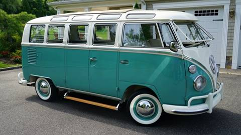 Used 1964 Volkswagen Bus For Sale In Oklahoma Carsforsale Com
