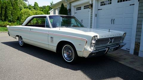 1966 Plymouth Fury for sale in Old Bethpage, NY