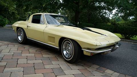 1967 Chevrolet Corvette for sale in Old Bethpage, NY