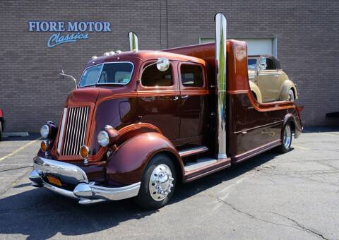 1947 Ford Car Hauler for sale at Fiore Motors, Inc.  dba Fiore Motor Classics in Old Bethpage NY
