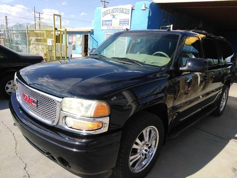 Eagle Auto Sales >> Eagle Auto Sales Used Cars El Paso Tx Dealer