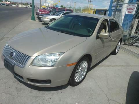 2006 Mercury Milan for sale in El Paso, TX