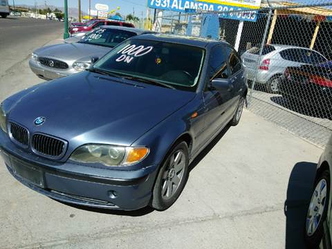 2003 BMW 3 Series for sale in El Paso, TX