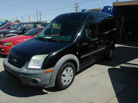 Used Cargo Vans For Sale In El Paso Tx Carsforsale Com