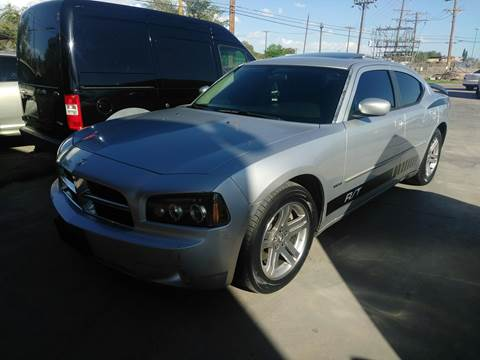 2006 Dodge Charger For Sale Carsforsale