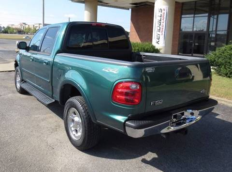 ... 2001 Ford F-150 & Ford Used Cars Pickup Trucks For Sale Murray Kendallu0027s Used Cars 2 ... markmcfarlin.com