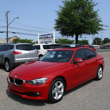 Bmw Of Murray >> 2015 Bmw 3 Series For Sale In Murray Ky