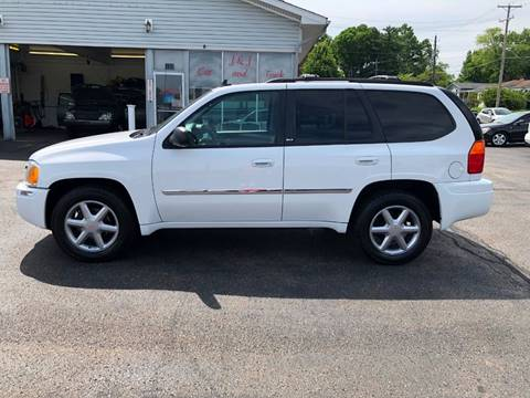 2009 GMC Envoy for sale in North Canton, OH
