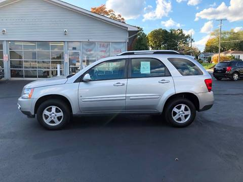 2008 Pontiac Torrent for sale in North Canton, OH