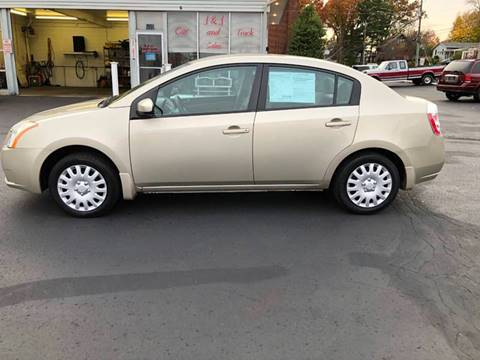 2009 Nissan Sentra for sale in North Canton, OH